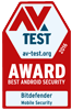 2016 - AV-Test - Best Android Security