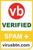 2017.03 - Virus Bulletin - Spam results