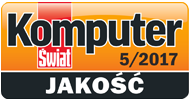 2017.04 - Komputer Świat - Bitdefender Antywirus Nr 1