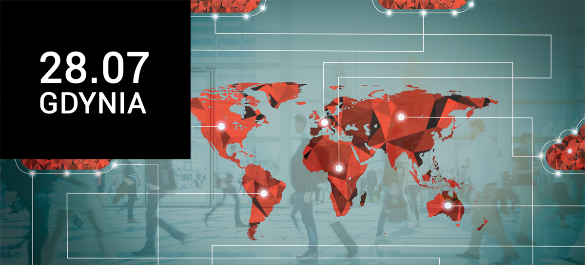 Konferencja – Ataki Ransomware – jak mogą zaszkodzić Twojej firmie i jak się przed nimi chronić?