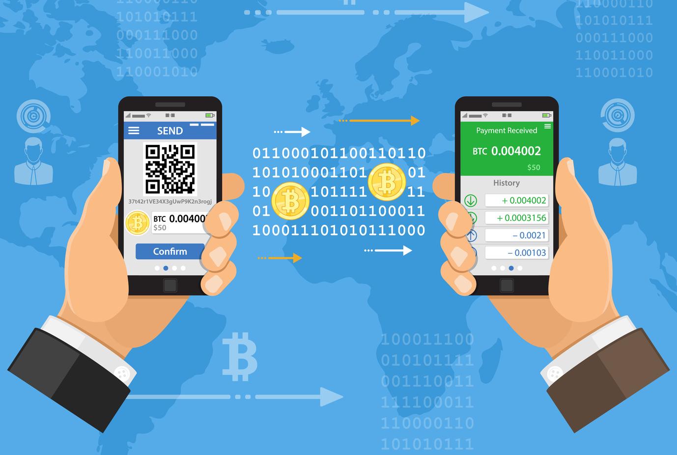 Używasz aplikacji mobilnych do kryptowalut? Możesz być narażony na ataki!
