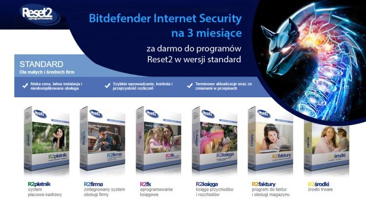 Świadomość zagrożeń podstawą bezpieczeństwa danych. Współpraca z Reset2