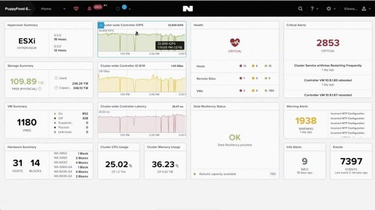 Bitdefender uruchamia pierwszą chmurową platformę zabezpieczeń zintegrowaną z Nutanix Prism.