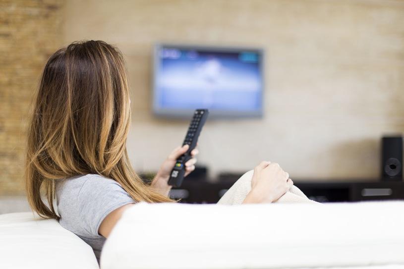 Czy telewizor nas podgląda i zbiera o nas informacje?