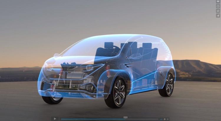 Samochody autonomiczne czyli komputery na kółkach. Co z ich bezpieczeństwem?