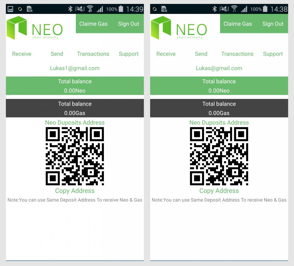 Uwaga na fałszywe portfele kryptowalut w sklepie Google Play