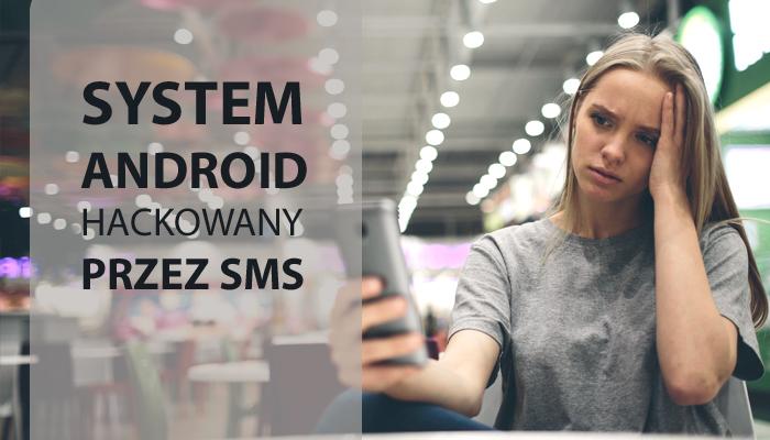 Załamana kobieta patrzy na swój telefon komórkowy