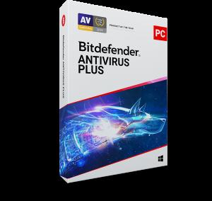 Bitdefender Antywirus PLUS