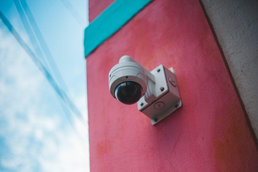 Kamery Nest zhakowane - przejęcie dostępu