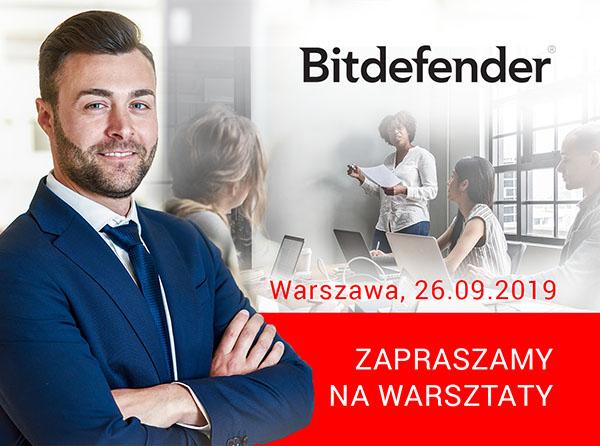 Warsztaty Warszawa