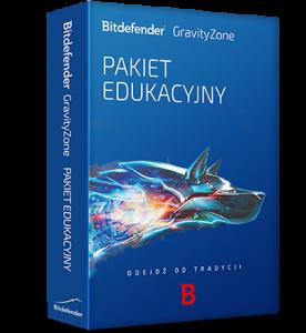 Bitdefender Pakiet Edukacyjny
