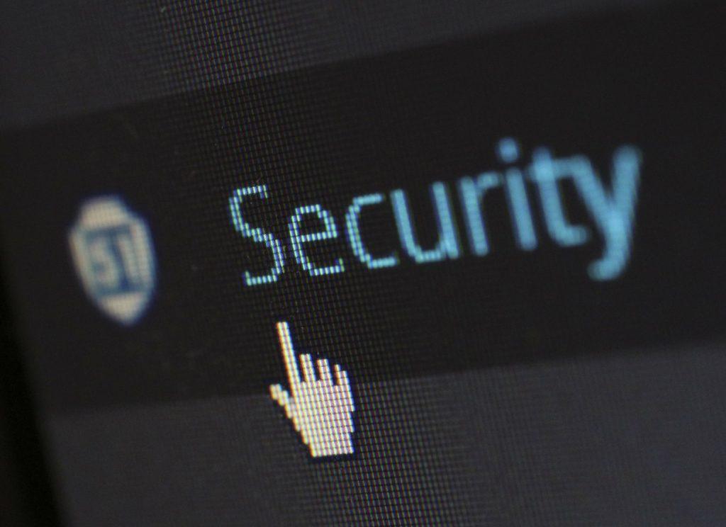 bezpieczeństwo na komputerach firmowych