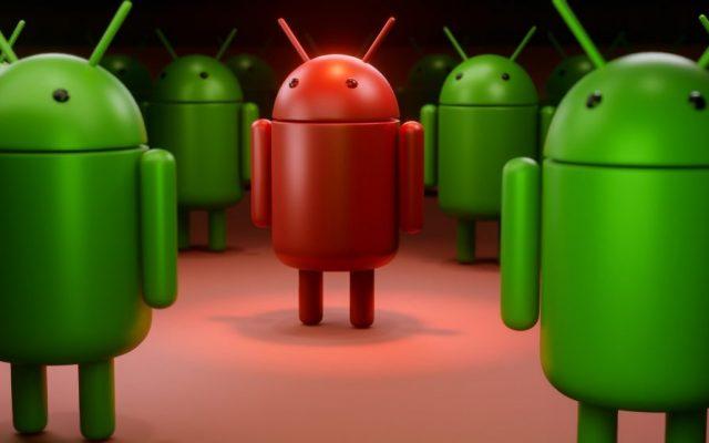 Malware coraz częściej podszywa się pod popularne aplikacje Androida
