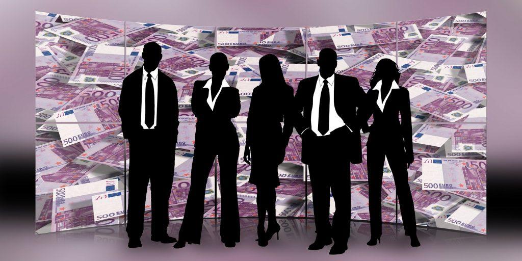 Pracownicy działów finansowych ulubionym celem cyberoszustów
