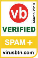 VIRUS BULLETIN VB100 March 2019