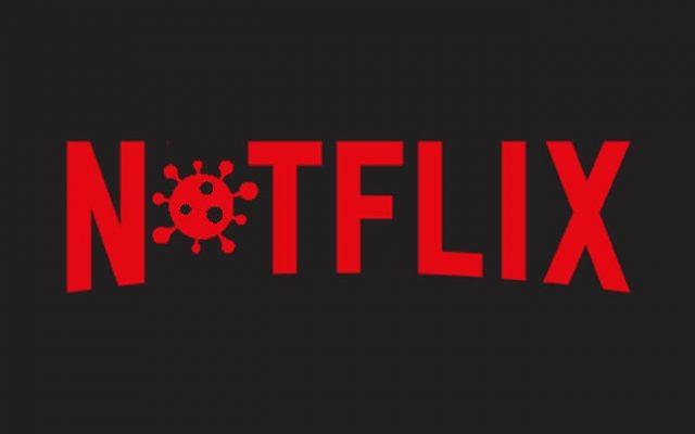 [ALERT]Oszuści podszywają się pod Netflixa | csk.com.pl