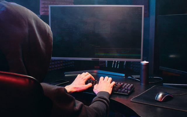 Ofiary ransomware