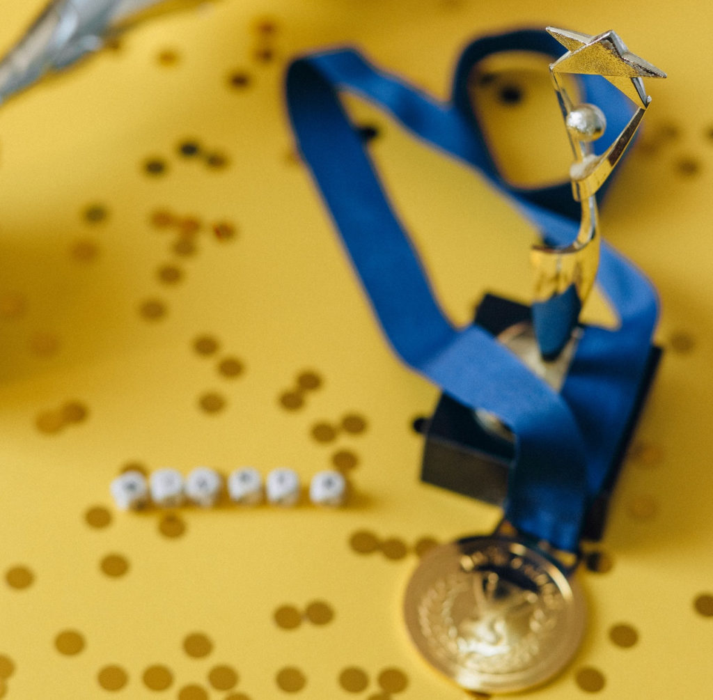 Nagroda Outstanding Product dla Bitdefender