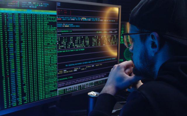 Deszyfrator Avaddon - ransomware na komputerze