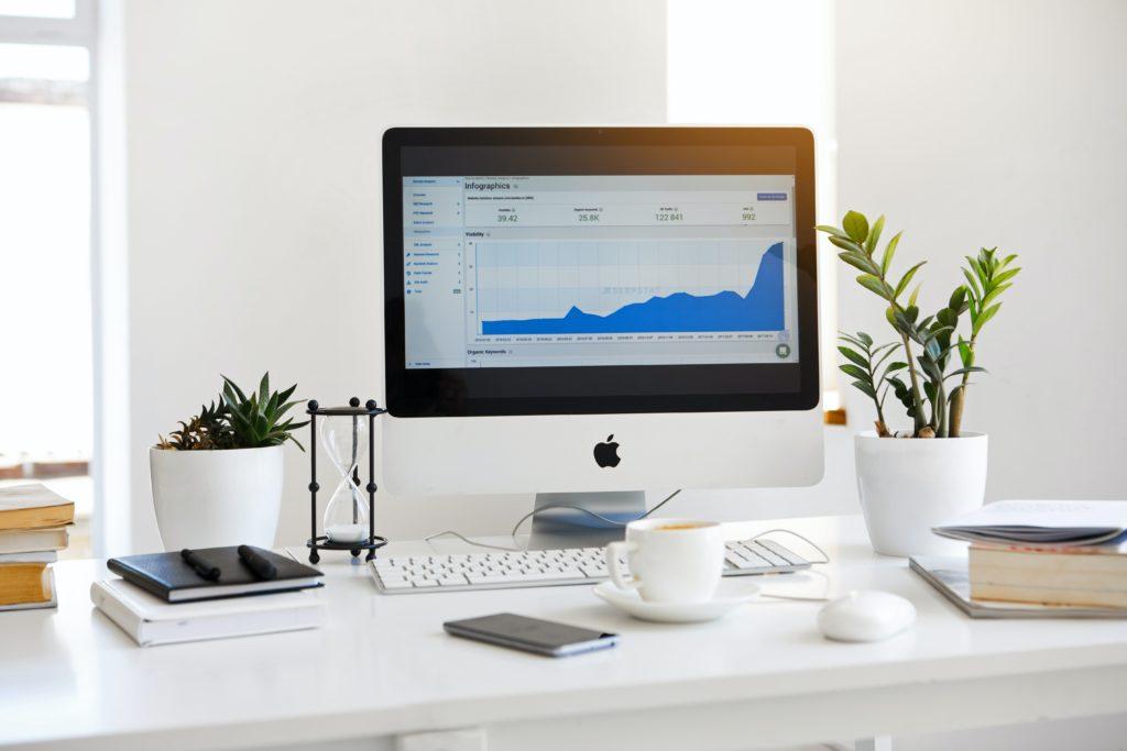 Malware na Mac - komputer z Mac OS
