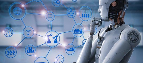 Inteligentny robot pomoże w służbie zdrowia