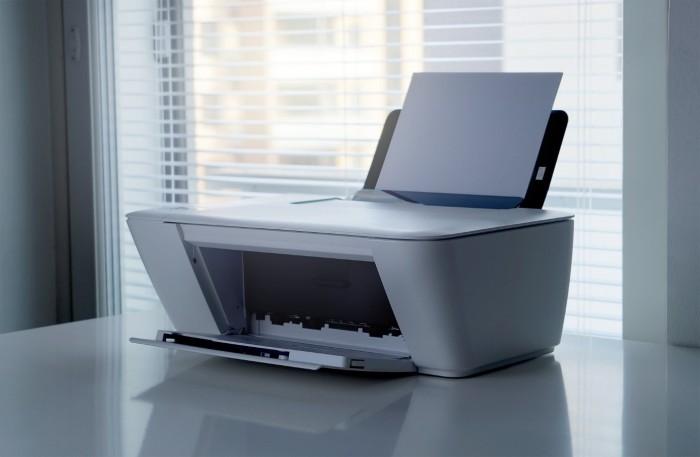 Nowoczesne drukarki na celowniku hakerów