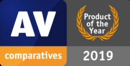 AV-Comparatives Produkt Roku 2019