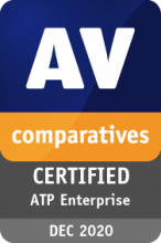 AV-Comparatives ATP Enterprise grudzień 2020
